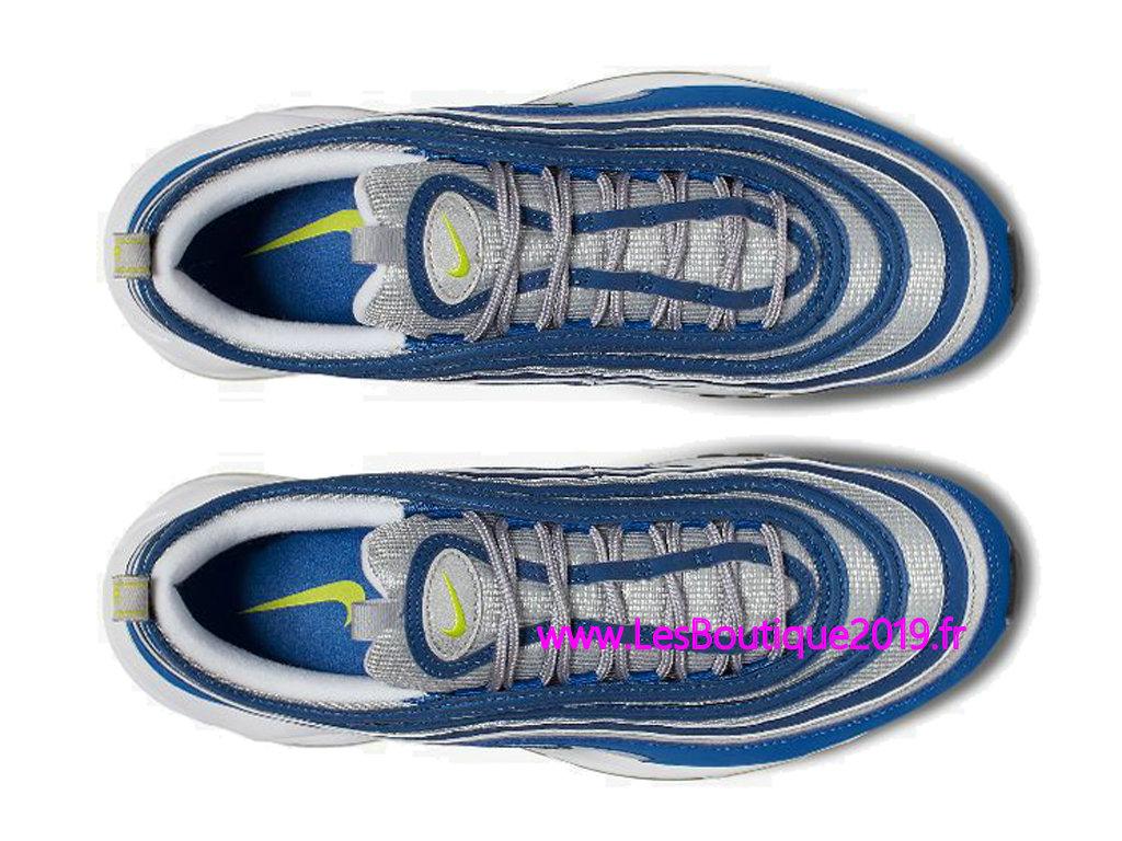 Nike Air Max 97 Atlantic Blue Chaussure Nike Sportswear Pas Cher Pour Homme 921826 401 1807130106 Achetez de Chaussure de Baskets ! Nike en ligne!