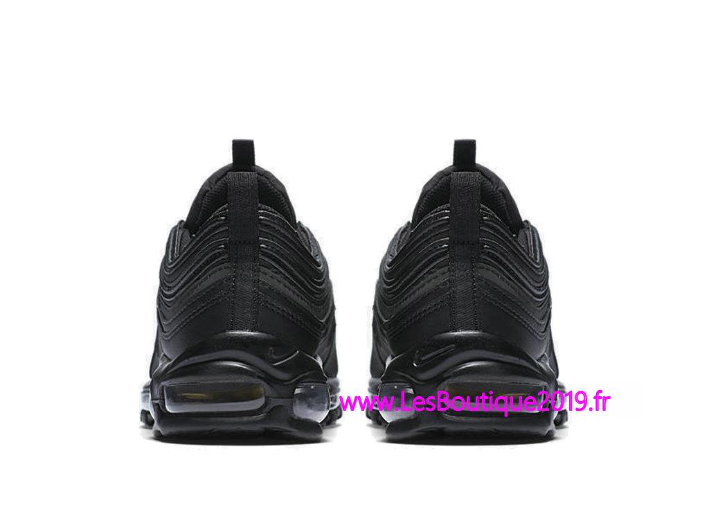 Nike Air Max 97 Black Gold Men´s Nike Sportswear Shoes AA3985-001 ... 5dc3a5676