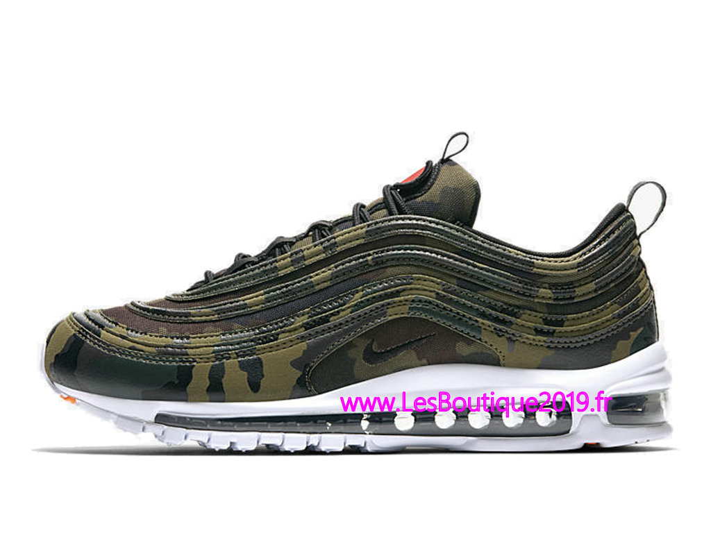 factory authentic 3baa9 16527 ... Nike Air Max 97 Country Camo France Men´s Nike BasketBall Shoes ...
