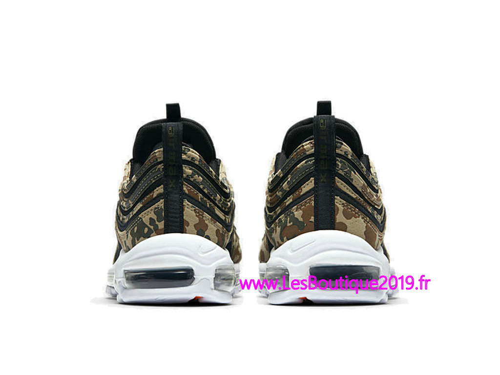 a098dc18d693 ... Nike Air Max 97 Country Camo Germany Men´s Nike BasketBall Shoes AJ2614 -204
