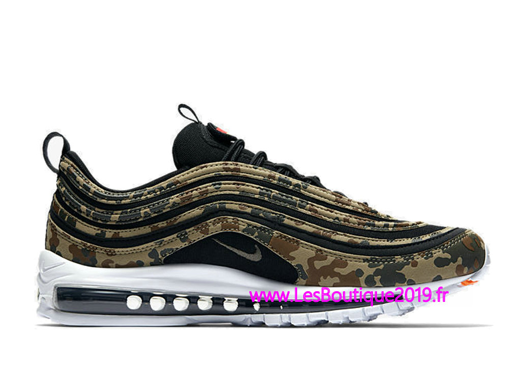 cb56a6928e Nike Air Max 97 Country Camo Germany Men´s Nike BasketBall Shoes ...