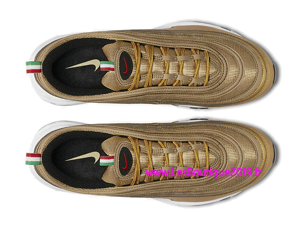 air max 97 gold homme