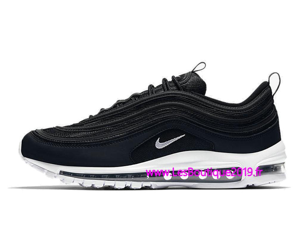new styles 9428e ba1a6 ... Nike Air Max 97 Black White Men´s Nike Basket Shoes ...