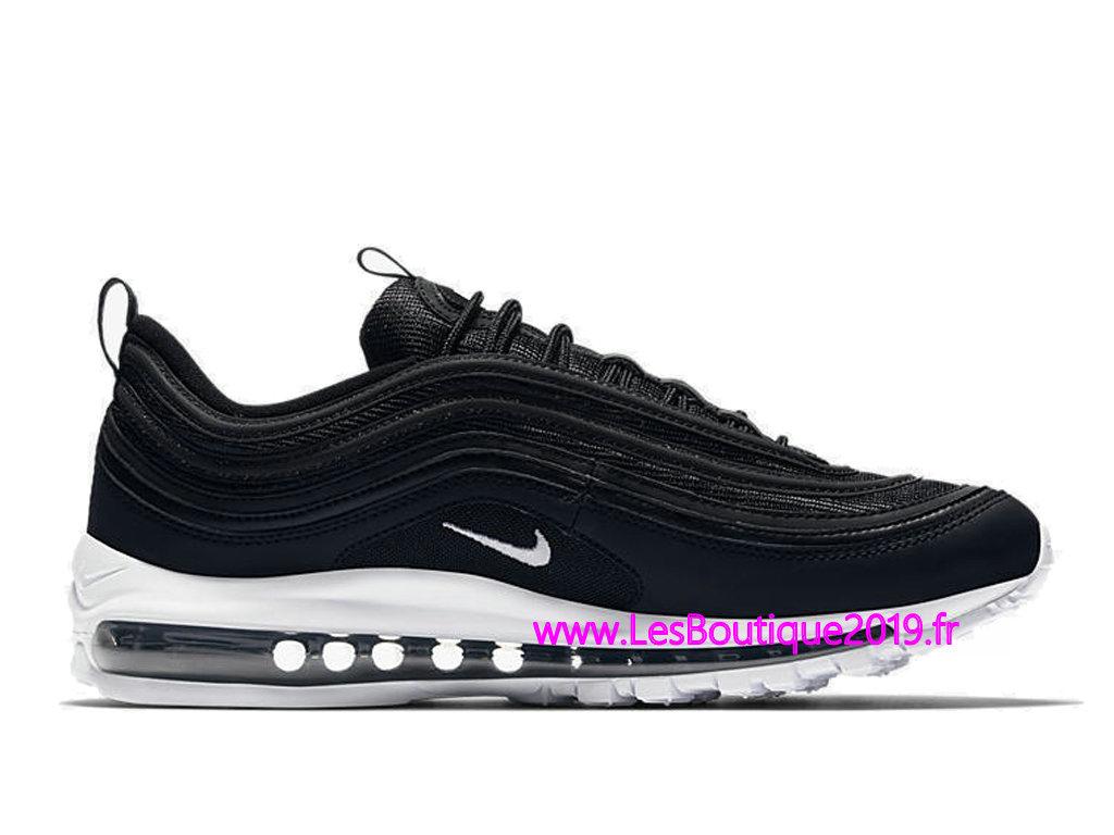 check out bdc97 0fbe8 Nike Air Max 97 Black White Men´s Nike Basket Shoes 921826-001 ...