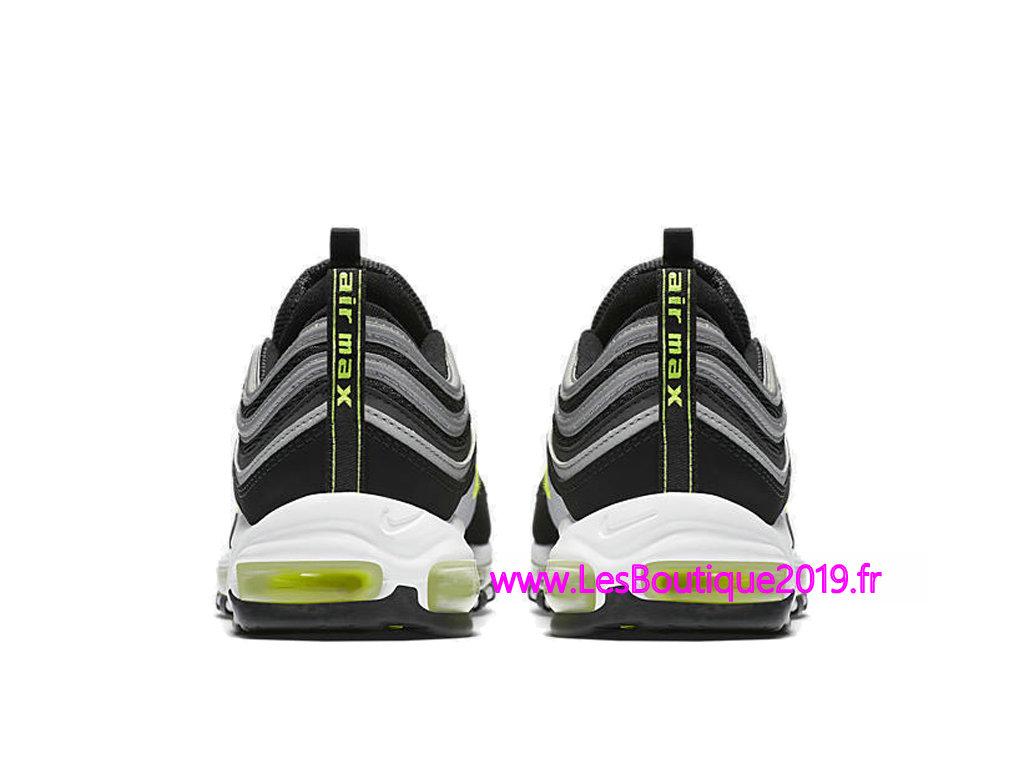 new style 10ed8 788e6 ... Nike Air Max 97 OG Black Volt Men´s Nike Basket Shoes 921826-004
