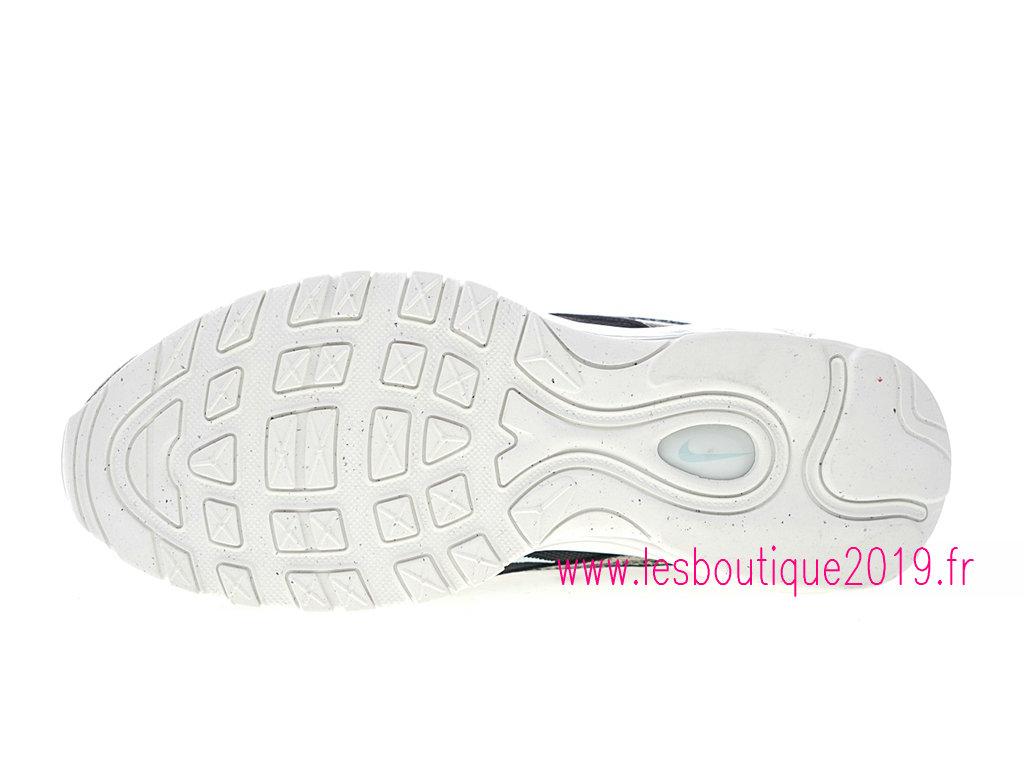 Nike Air Max 97 Pinnacle QS Noir Blanc Chaussures Nike Running Pas Cher Pour Femme AH9153 001 1811021025 Achetez de Chaussure de Baskets ! Nike en