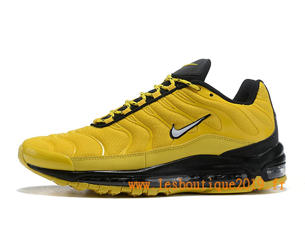 air max 97 noir jaune