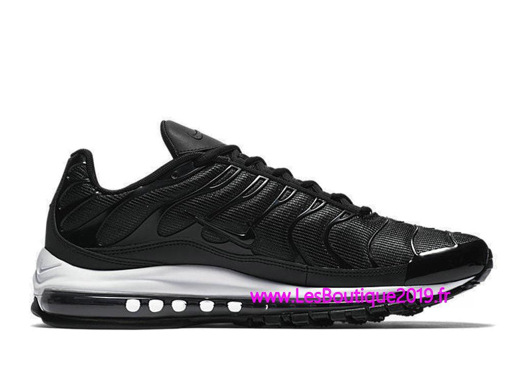 Nike Air Max 97 Plus Chaussures Nike BasketBall Pas Cher