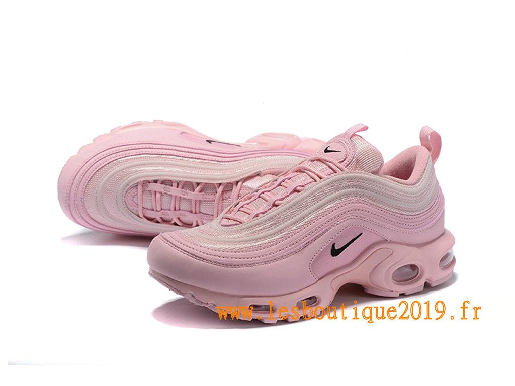 Nike Air Max 97 Plus Tn Men´s Nike BasketBall Shoes Pink Black 1810240964 Buy Sneaker Shoes! Nike online!