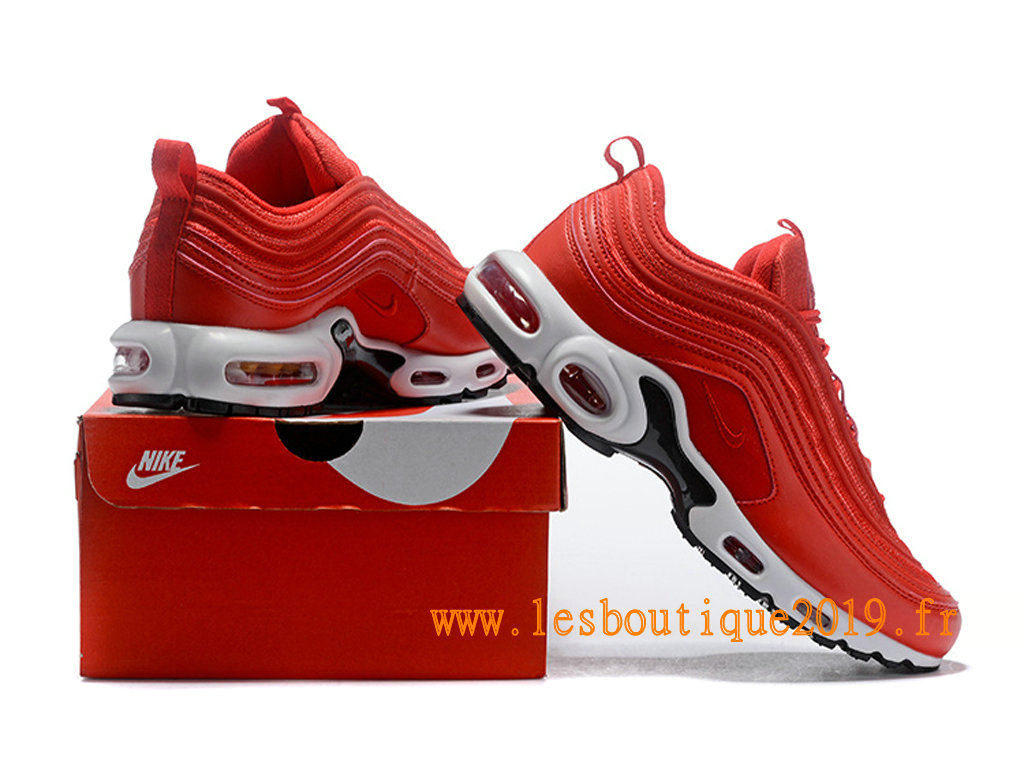 super popular bf2ca c94c3 Pas Plus 97 Basketball Air Tn Cher Max Nike Chaussures Pour wfZqg0A