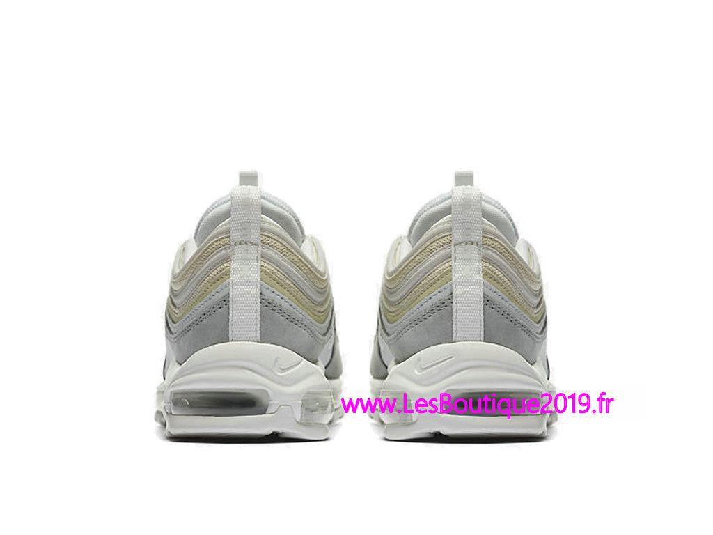 promo code ebb70 79d6e ... Nike Air Max 97 Premium Gery Men´s Nike Prix Shoes 312834-004
