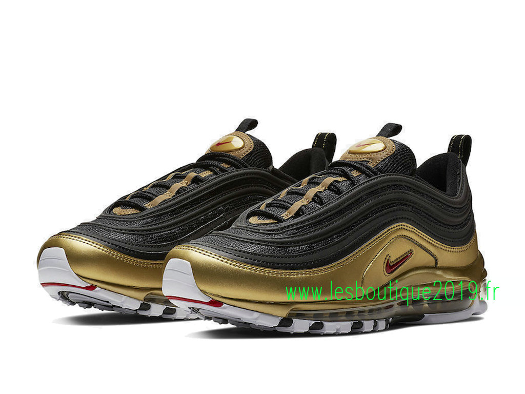air max 97 homme gold