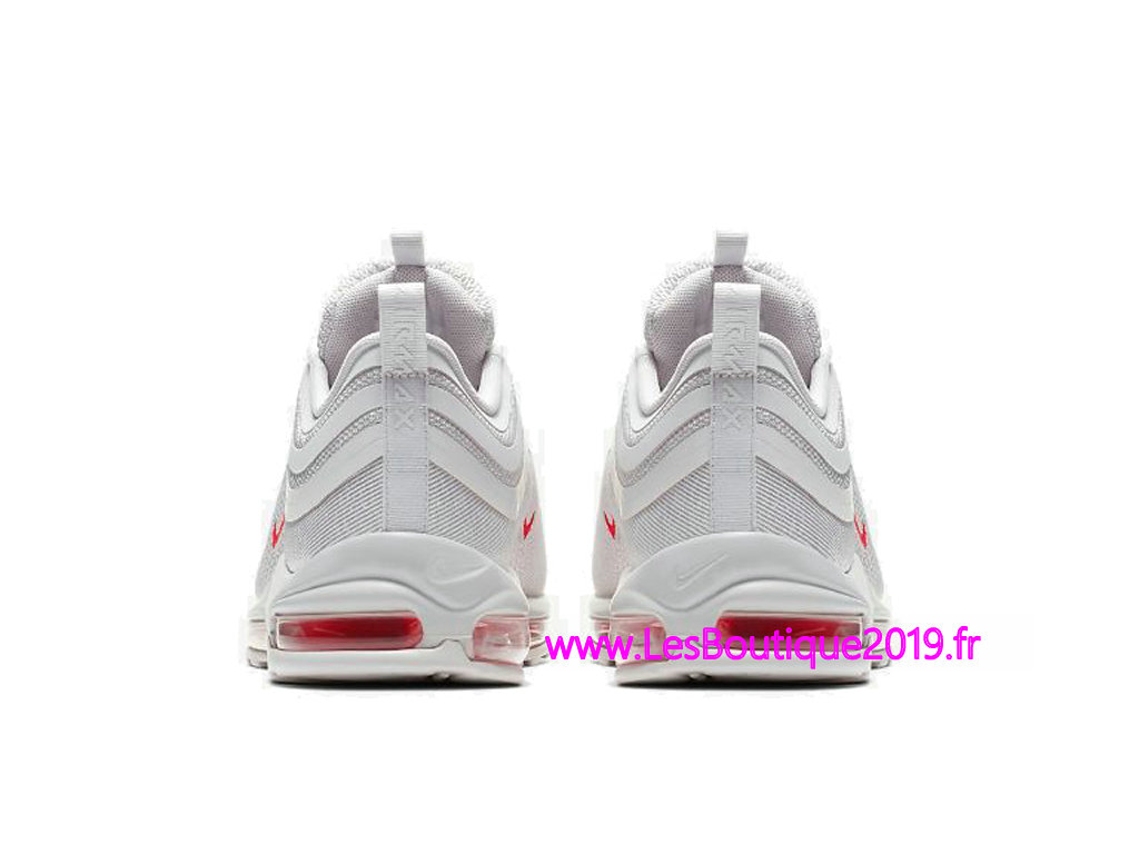 Nike Air Max 97 Ultra ´17 White Red Men´s Nike Running Shoes AH9947 002 1807130118 Buy Sneaker Shoes! Nike online!