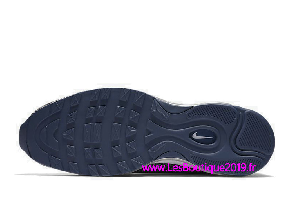 new product 5d2c6 ca484 ... Nike Air Max 97 Ultra 17 Gris Blanc Chaussures Nike Basket Pas Cher  Pour Homme 918356 ...