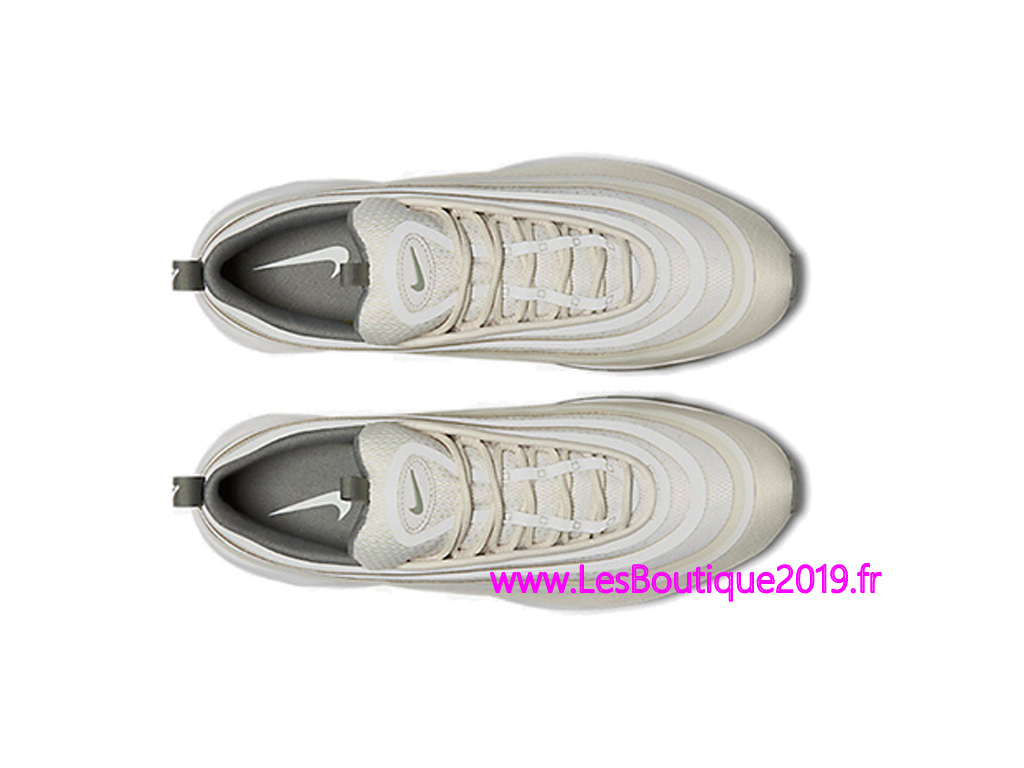 Nike Air Max 97 Ultra 17 Light Bone Chaussures Officiel Nike