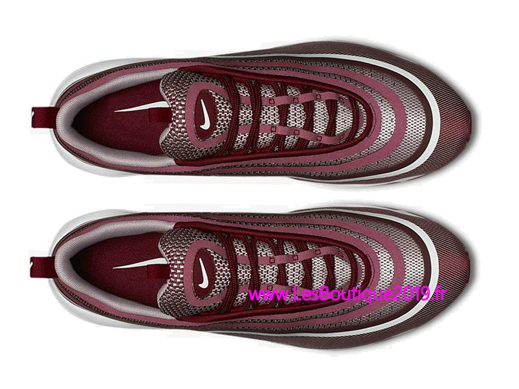 Nike Air Max 97 Ultra 17 Rose Blanc Chaussures Nike Basket Pas Cher Pour Homme 918356 601 1807130095 Achetez de Chaussure de Baskets ! Nike en