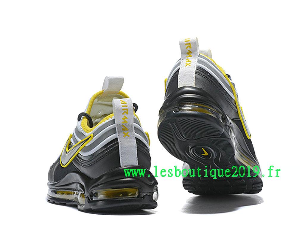 huge discount bcc38 f0527 Pas Chaussures Officiel Prix Noir SE Nike Air Jaune Max Ultra 97 RwOZvgq