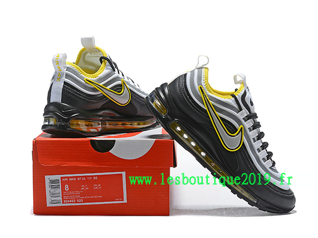 nike air max 97 ultra homme pas cher