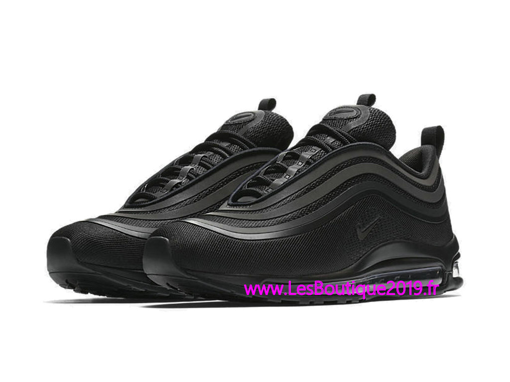Nike Air Max 97 Ultra Triple Black Men´s Officiel Nike 2018 Shoes 918356 002 1807130090 Buy Sneaker Shoes! Nike online!