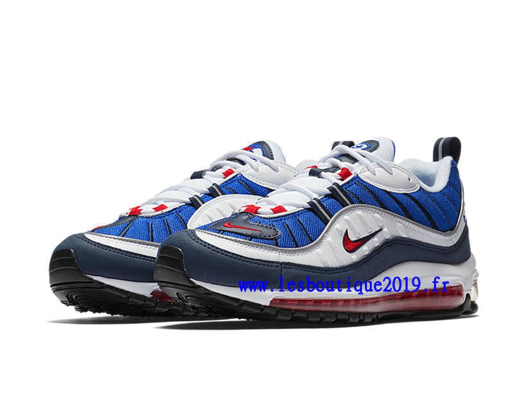 nouveau style 9c329 8686e Nike Air Max 98 Gundam Blue White Men´s Nike BasketBall Shoes 640744-100 -  1807160133 - Buy Sneaker Shoes! Nike online!