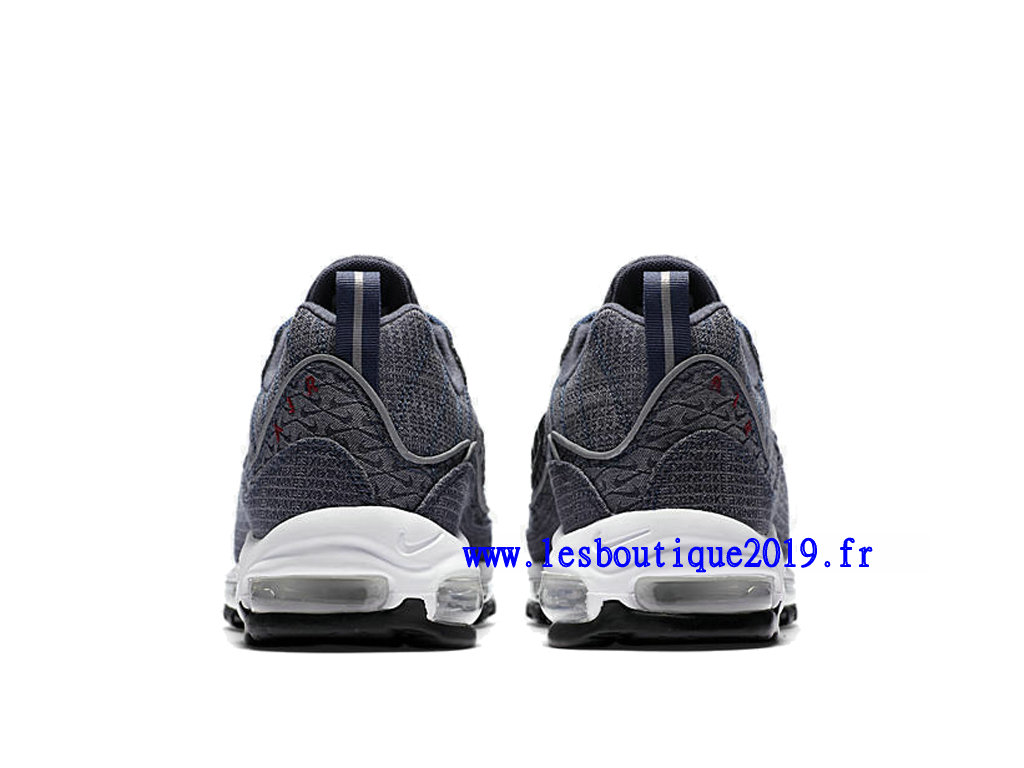 7be7c8dda64b19 ... Nike Air Max 98 QS Thunder Blue Men´s Nike BasketBall Shoes 924462-400