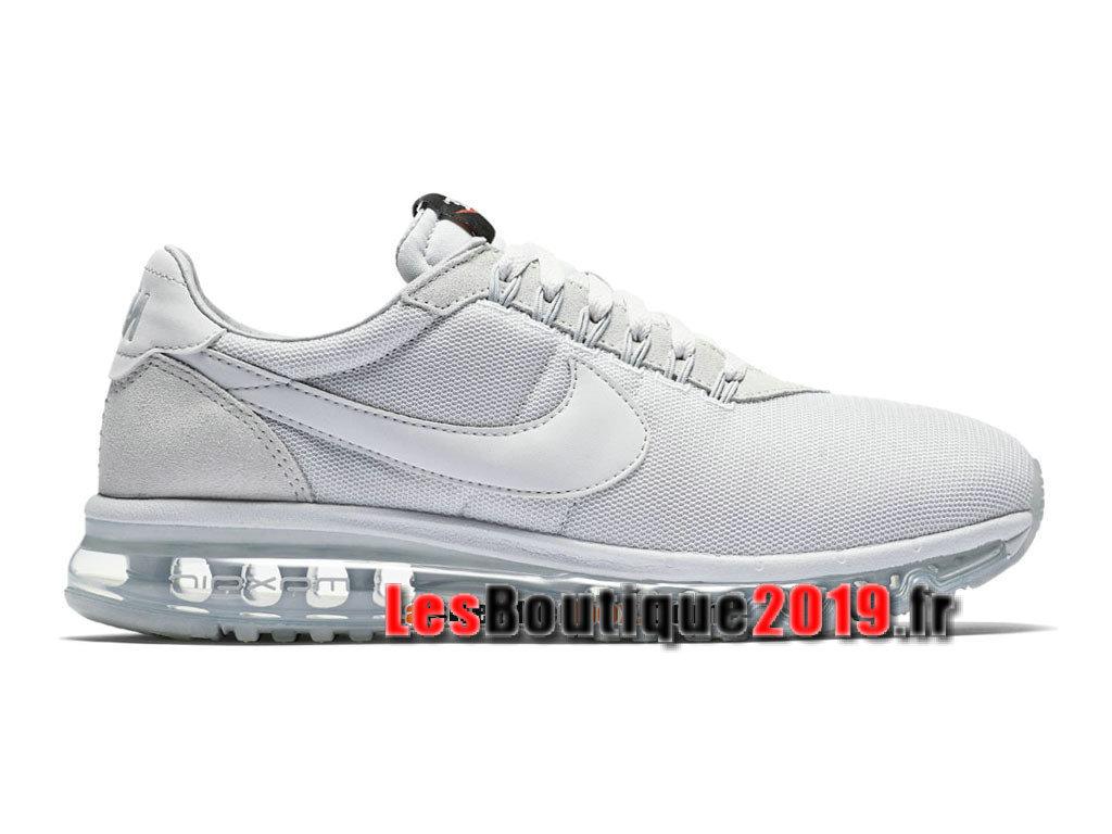 Nike Air Max LD Zero Chaussures Mixte Nike Sportswear Pas Cher Pour Homme Blanc 848624 004 1808150386 Achetez de Chaussure de Baskets ! Nike en