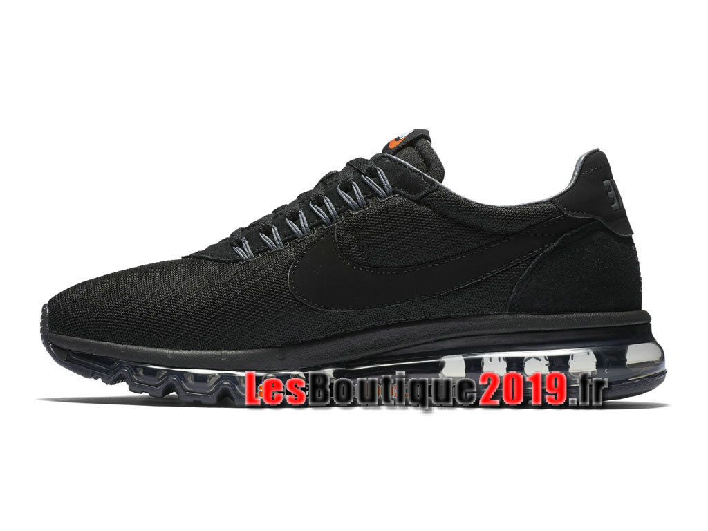 timeless design 32da8 33060 ... Nike Air Max LD-Zero Men´s Unisex Nike Sportswear Shoes Black 848624-  ...