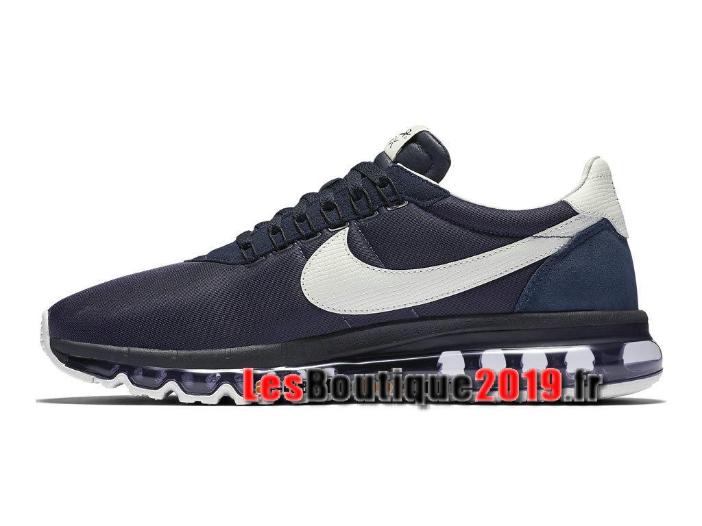 sale retailer 3e4f3 0f72a ... Nike Air Max LD-Zero H Men´s Unisex Nike Sportswear Shoes Blue White ...