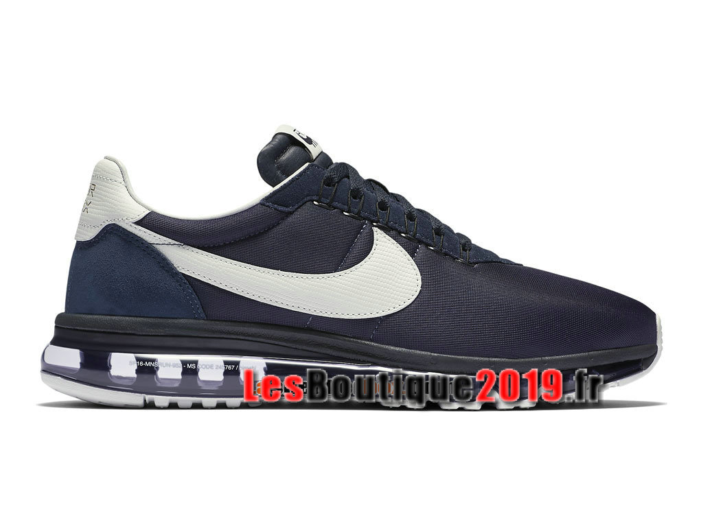 huge discount bf77e caf02 Nike Air Max LD-Zero H Men´s Unisex Nike Sportswear Shoes Blue White  848624-410 - 1808150389 - Buy Sneaker Shoes! Nike online!