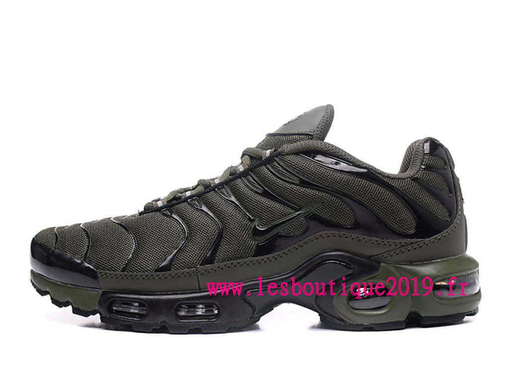 Nike Air Max Plus Brow Chaussures Nike Running Pas Cher Pour Homme
