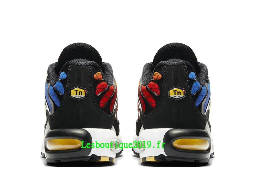 fecb87279b12 ... Nike Air Max Plus Greedy Chaussures Officiel Tn 2019 Pas Cher Pour  Homme AV7021-001