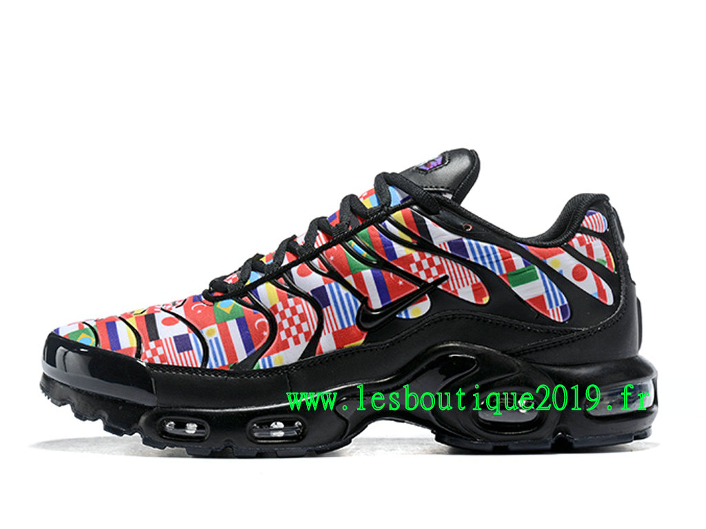 premium selection c3d10 634f1 Nike Air Max Plus NIC FIFA World Cup International Flag Pack Men´s Nike  Running ...