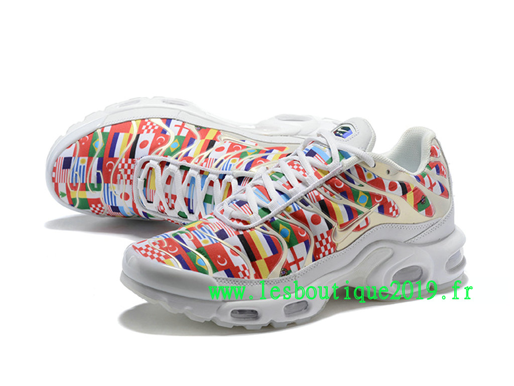 size 40 53627 ead25 Nike Air Max Plus NIC QS Multi Red White Men´s Nike BasketBall Shoes  AO5117-100 - 1808200480 - Buy Sneaker Shoes! Nike online!