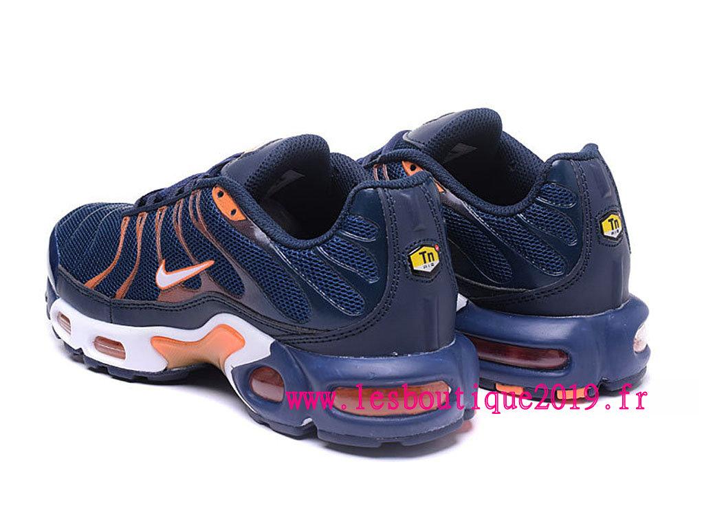 nike air max plus nike tn id bleu orange chaussure de. Black Bedroom Furniture Sets. Home Design Ideas