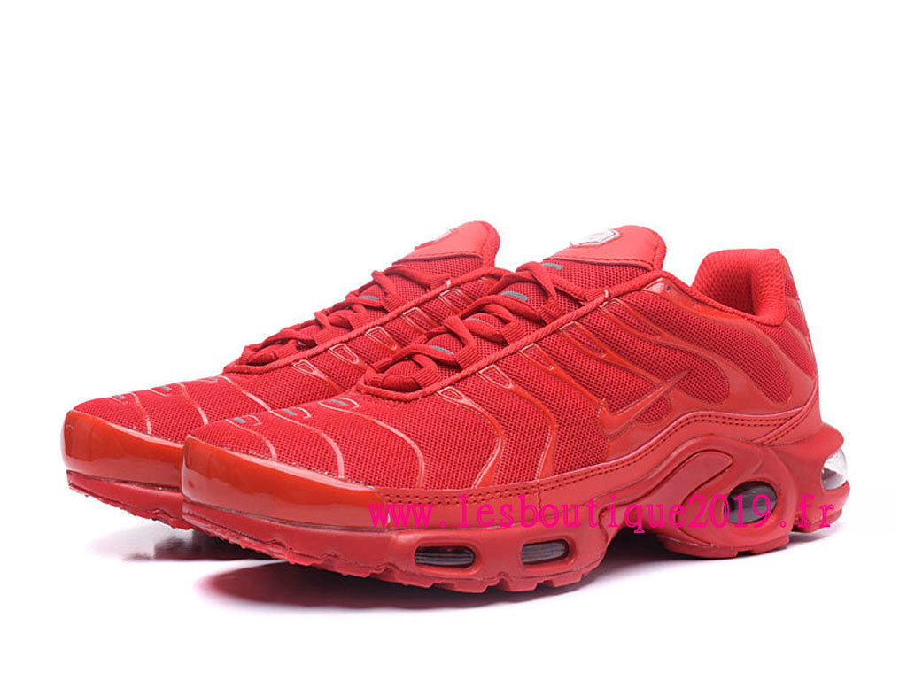 nike air max plus rouge chaussures nike running pas cher. Black Bedroom Furniture Sets. Home Design Ideas