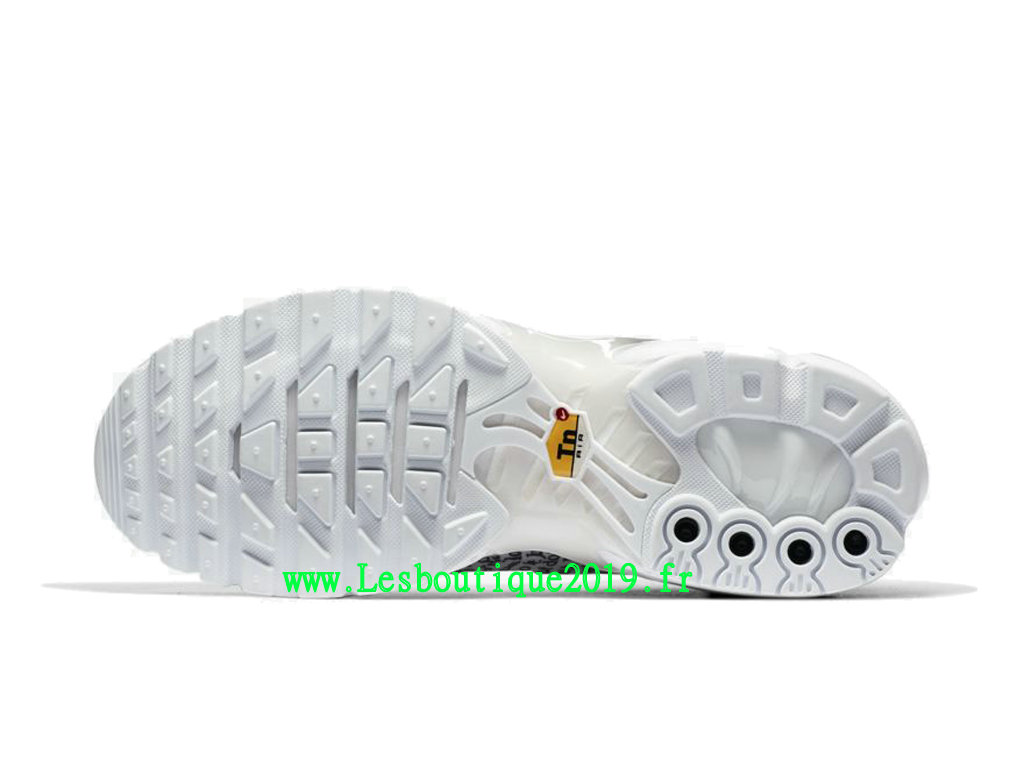 cheap for discount 70adf 840b2 ... Nike Air Max Plus Se Blanc Noir Chaussures Officiel Tn Requin Pas Cher  Pour Homme 862201 ...