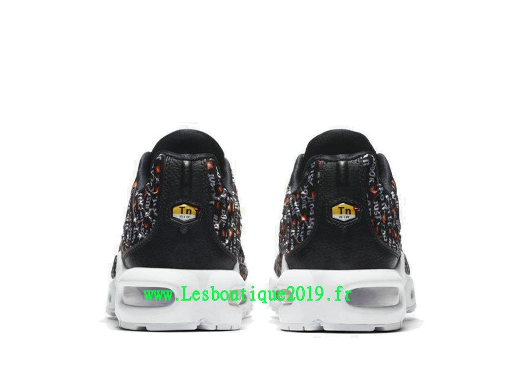 Nike Air Max Plus Se Noir Blanc Chaussures Officiel Tn Requin Pas Cher Pour Homme 862201 007 1812031088 Achetez de Chaussure de Baskets ! Nike en