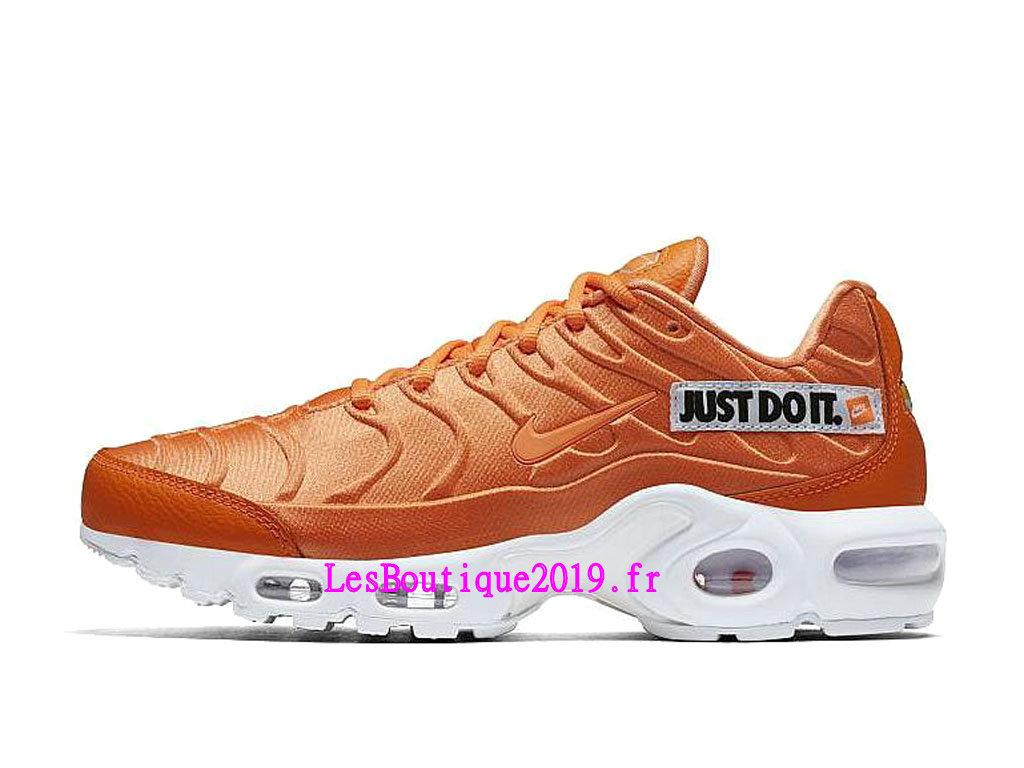chaussures de séparation bf3be 3a18c Nike Air Max Plus SE Orange White Men´s Officiel Basket Prix Shoes  862201-800 - 1811261072 - Buy Sneaker Shoes! Nike online!