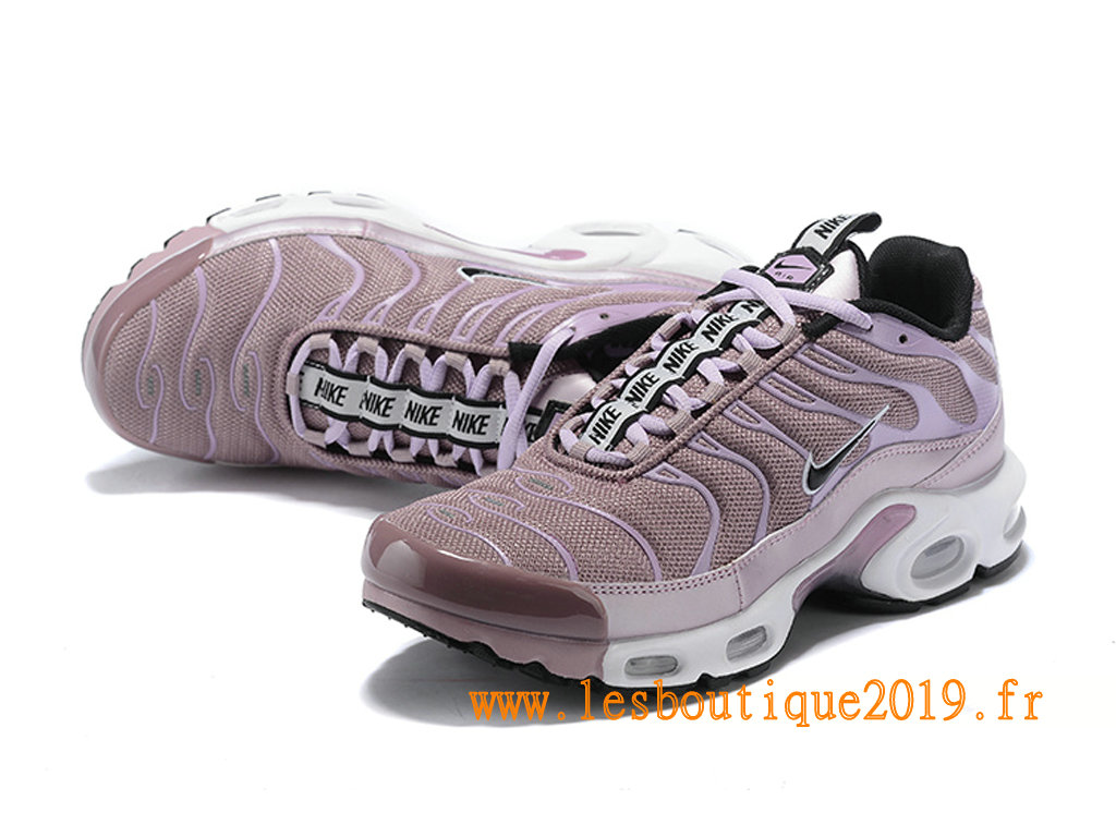 on sale 6c60f d6e24 ... Nike Air Max Plus Tn Requin 2019 Chaussures Nike Running Pas Cher Pour  Homme Pourpre ...