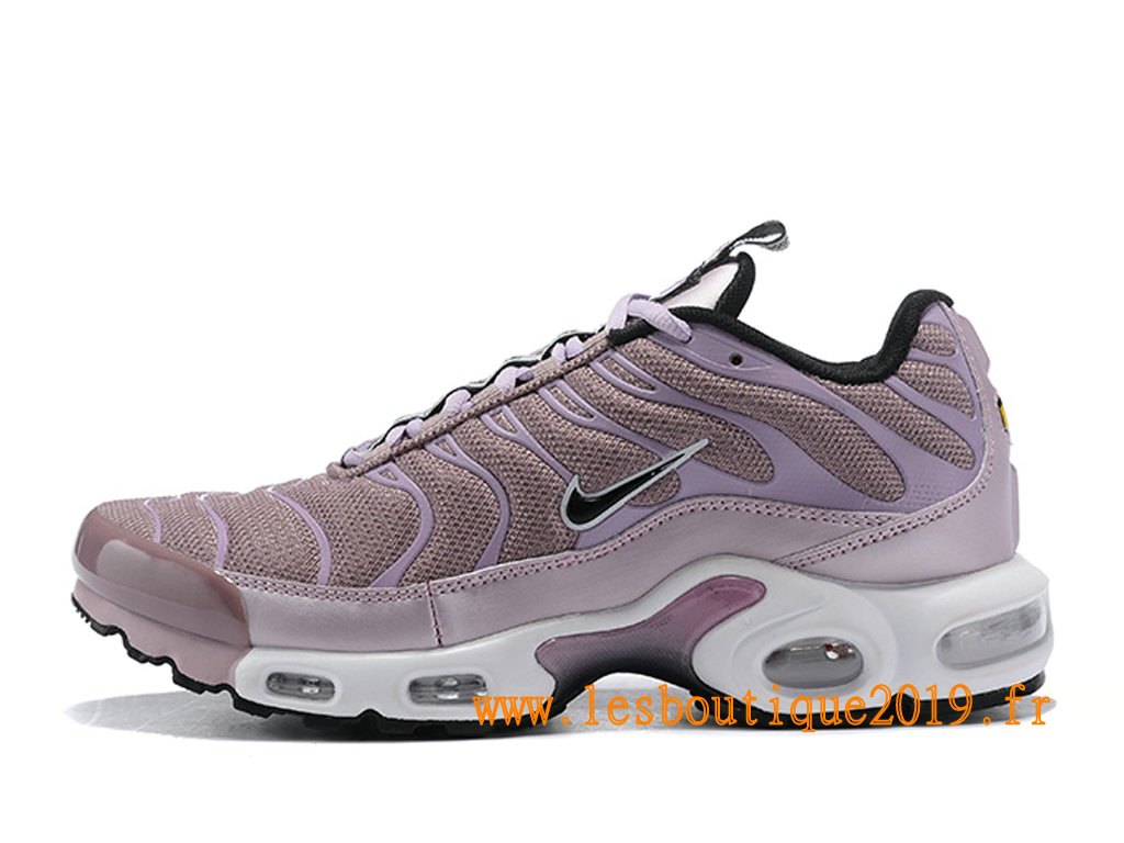 Nike Air Max Plus/Tn Requin 2019 Chaussures Nike Running Pas Cher Pour Homme Pourpre