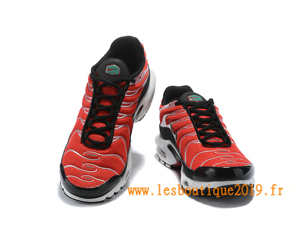 best service c3fd6 028a7 ... Nike Air Max Plus/Tn Requin 2019 Men´s Nike Running Shoes Red Black ...