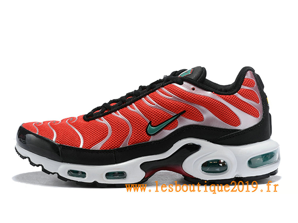 nike air max plus homme touge