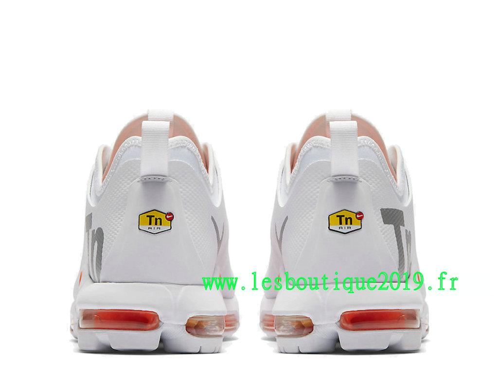 dfbd1e8b21a ... Nike Air Max Plus TN Ultra SE White Pink Men´s Nike Running Shoes AQ0242