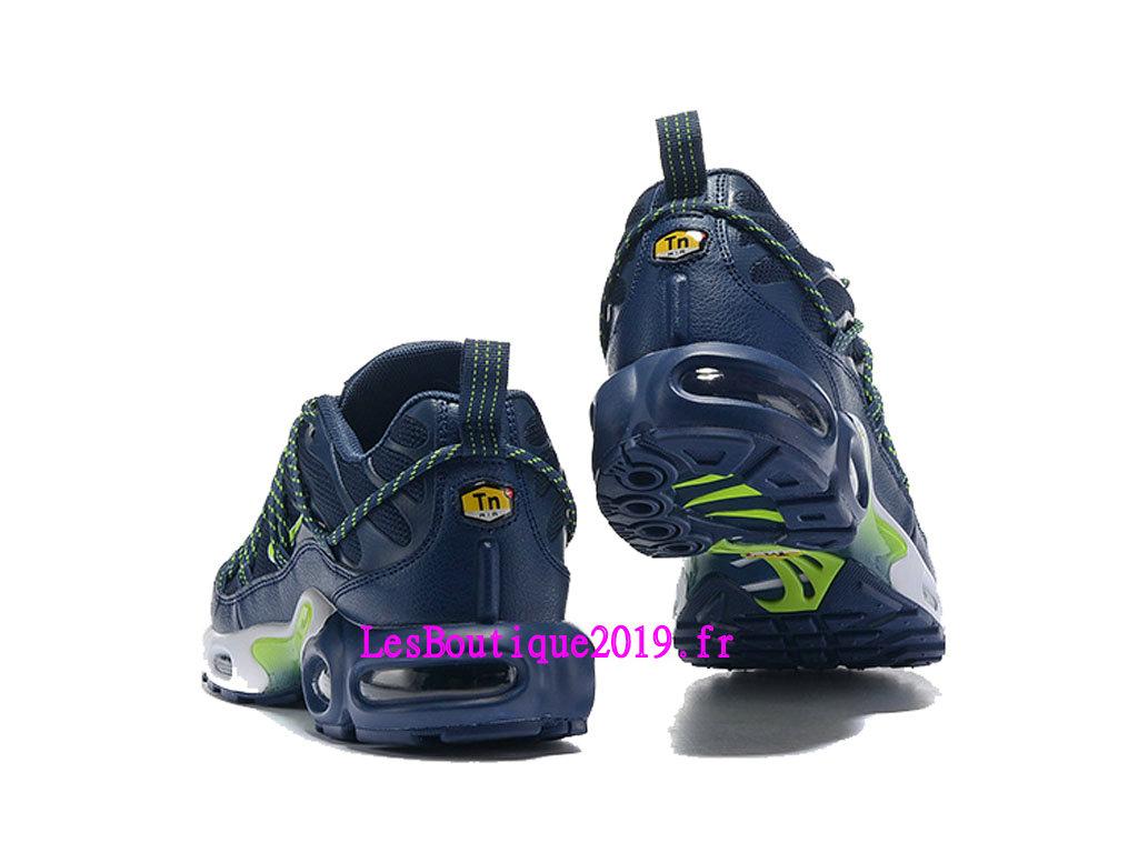 Nike Air Max Plus TN Ultra SE Bleu Vert Chaussures Officiel 2019 Pas Cher Pour Homme 1811261071 Achetez de Chaussure de Baskets ! Nike en ligne!