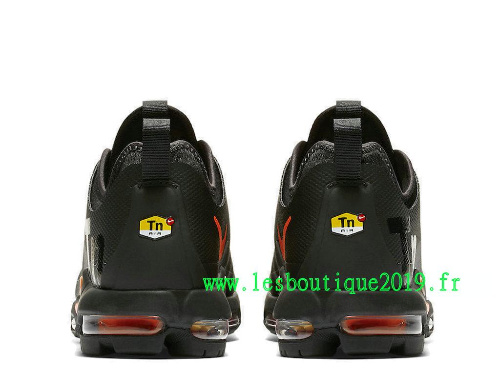 best website 595df 766e9 ... free shipping nike air max plus tn ultra se noir rose chaussures de  running pas cher ...