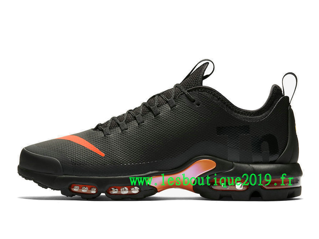 magasin en ligne c7b09 79615 Nike Air Max Plus TN Ultra SE Black Pink Men´s Nike Running Shoes  AQ0242-001 - 1808200481 - Buy Sneaker Shoes! Nike online!