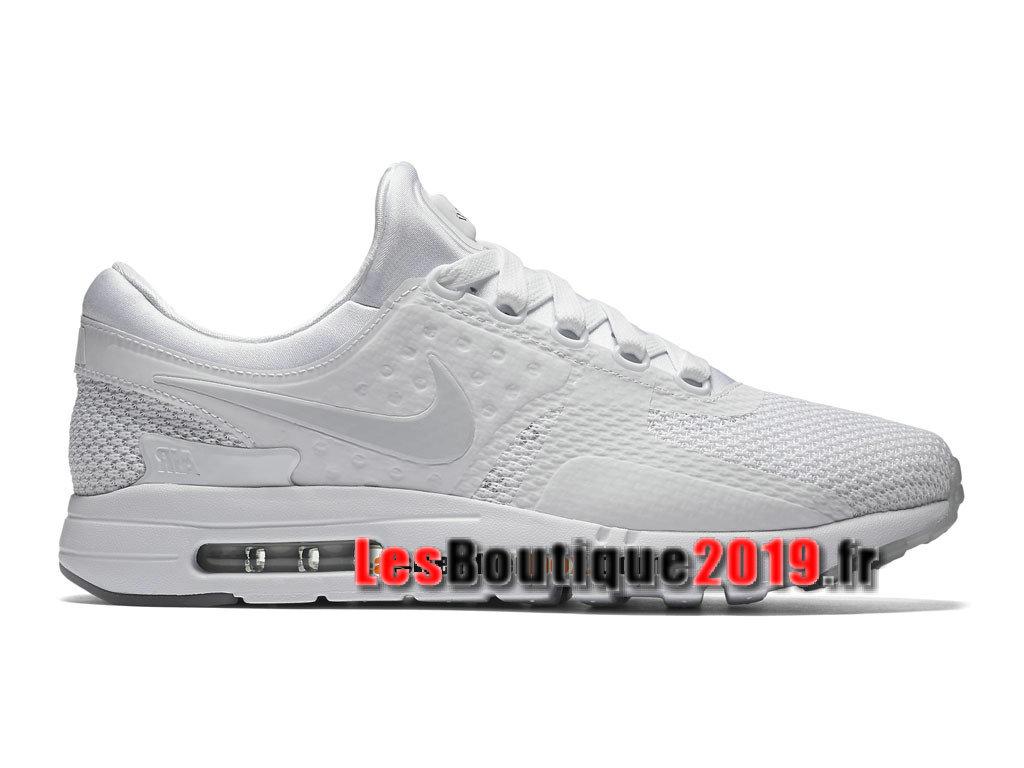 Pas Sportswear Pour Air Zero Max Nike Chaussures Mixte Cher nqH6YnwR8