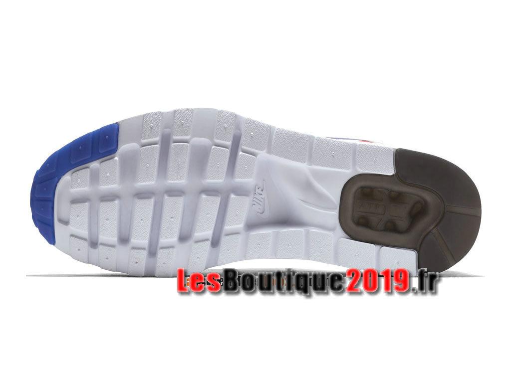 Nike Air Max Zero QS | Hvid | Sneakers | 789695 105 | Caliroots