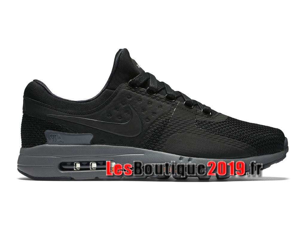 purchase cheap 577bc 6aa7c Nike Air Max Zero Men´s Unisex Nike Sportswear Shoes Black 789695-001 -  1808150377 - Buy Sneaker Shoes! Nike online!