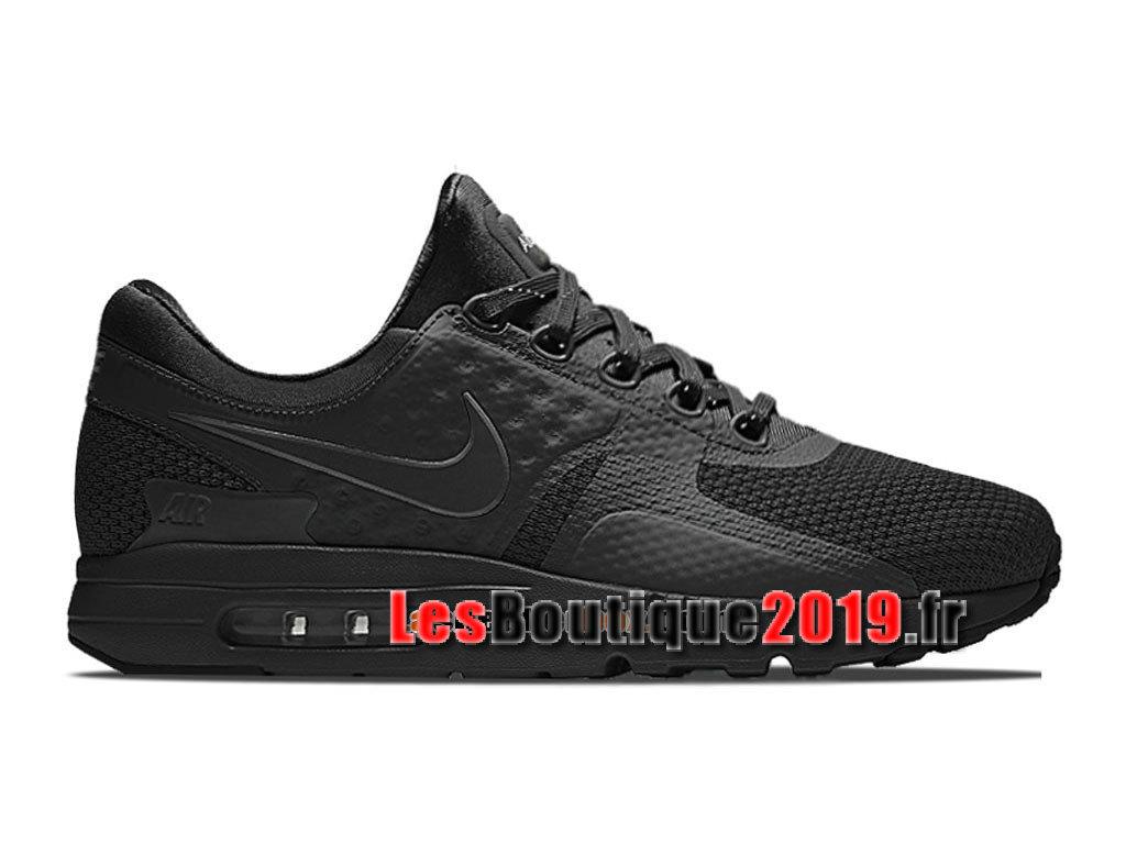 wide varieties hot sale huge discount Nike Air Max Zero Chaussures Mixte Nike Sportswear Pas Cher ...